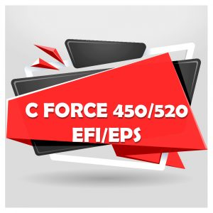 C FORCE 450/520 EFI/EPS