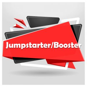 Jumpstarter/Booster